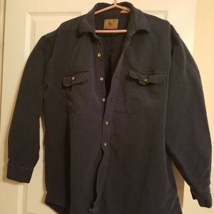 Heavy duty shirts